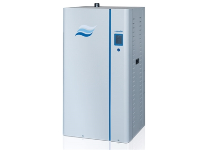 Condair GS - condensing gas-fired steam humidifier